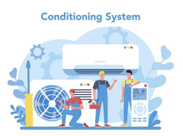 DJU21012 - AIR CONDITIONING  AND REFRIGERATION SYSTEM