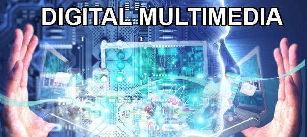 DFT3063 Digital Multimedia