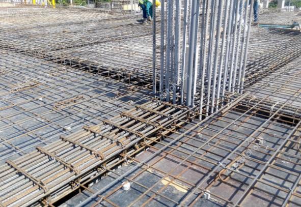 DCC6223 Reinforced  Concrete Design