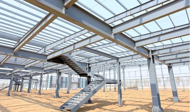 DCC6262 Steel Structural Design