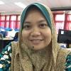 Azrina Binti Madihi .